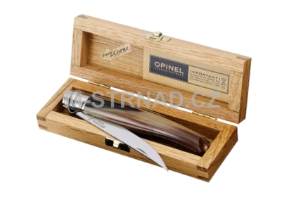 Opinel 10 LE Blond Horn
