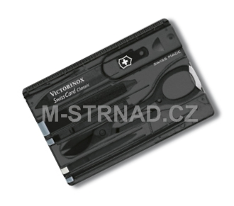 Victorinox SwissCard Classic 7133.T3