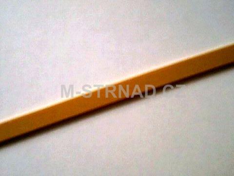 Praková guma 4x1 mm
