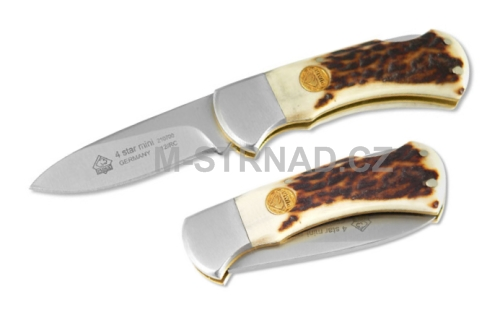 PUMA 210700 4-Star mini stag