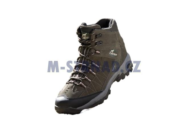 lovecká obuv Parforce Trek 674