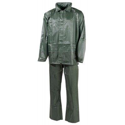 Nepromokavý oblek MFH-08301B