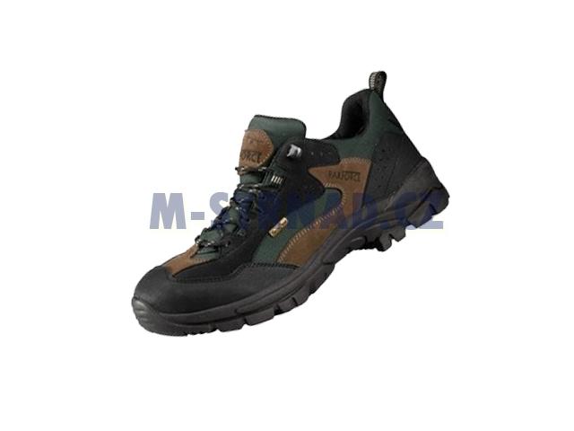 lovecká obuv Parforce 309