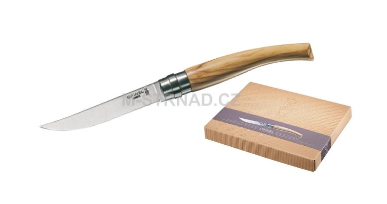 Opinel příborový nůž Olive set