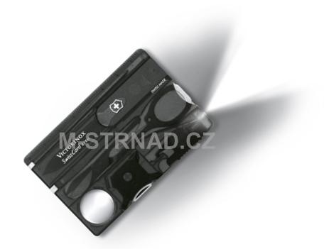 Victorinox SwissCard Lite 7333.T3