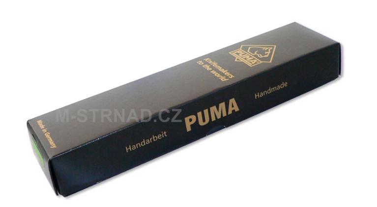 PUMA 126390 Automesser