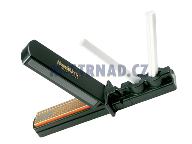 Smith´s brousek CCD4
