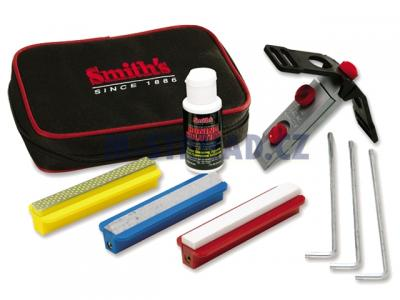 Smith´s brousek SPSK